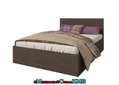 Купить кровать двуспальная Ронда фабрика Интерьер центр мебельскладкмв.рф