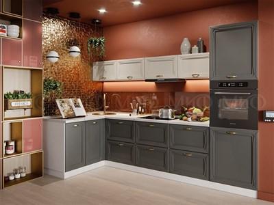 Кухонный гарнитур Империя 1400*3000 мм. - фото 8200