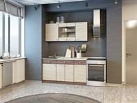 Кухня Шимо 1,5 м.