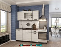 Кухня Мальва 1,5 м.