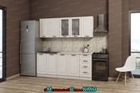 Кухня Агава 2,0 м.