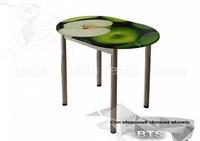 Стол Зеленое яблоко