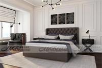 Кровать Франческа 1,6 м.