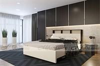 Кровать Доменика 1,6 м.