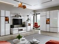 Модульная гостиная Мадера исполнение №2