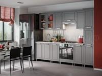 Кухонный гарнитур Монако 2,6 метра