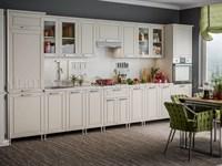 Кухонный гарнитур Монако 4,0 метра