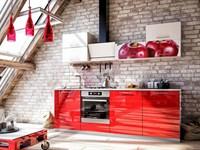 Кухонный гарнитур Техно-3 Черешня