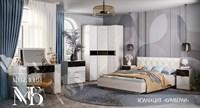 Модульная спальня Кимберли