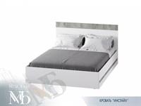 Кровать Инстайл КР-04