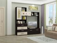 Гостиная белла центральная секция фабрика бтс миф купить мебельскладкмв.рф