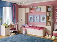 Детский набор вега фабрика миф купить мебельскладкмв.рф
