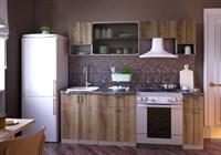 Кухня Зара 2,1 м.