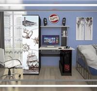 Купить компьютерный стол КС-001 фабрика интерьер центр мебельскладкмв.рф
