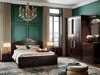 Купить модульную спальню престиж фабрики миф мебельскладкмв.рф