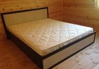 Купить кровать двуспальная Модерн фабрика МИФ БТС ДИСАВИ мебельскладкмв.рф