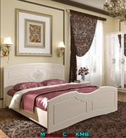 Кровать Лилия 1600*2000 мм.
