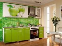Купить кухню яблоко 1,8 мдф фабрика бтс мебельскладкмв.рф
