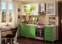 Кухня Фруттис 1,8 метра фабрика бтс мебельскладкмв.рф