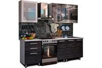 Купить кухня лондон 1,6 метра фабрика бтс мебельскладкмв.рф