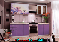 Купить кухня Ирис 2,0 метра МДФ фабрика bts бтс мебельскладкмв.рф