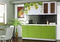 Купить кухня Лоза 2,0 метра МДФ фабрика bts бтс мебельскладкмв.рф