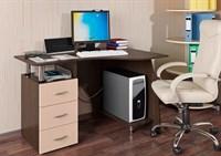 Купить компьютерный стол Лорд Фабрика БТС МебельСкладКМВ.РФ