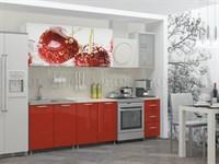 Купить кухню черешня 2 метра фабрика миф мебельскладкмв.рф