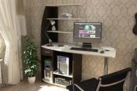 Купить компьютерный стол Скай Фабрика Бтс МебельСкладКМВ.РФ