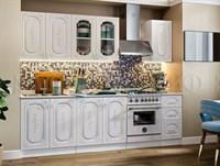 Купить кухнюлиза-2 2 метра белый фабрика миф мебельскладкмв.рф