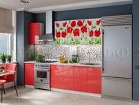 Купить кухня Маки 2,0 фабрика МИФ мебельскладкмв.рф