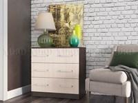 Купить комод Бася 3 ящика фабрика МИФ мебельскладкмв.рф