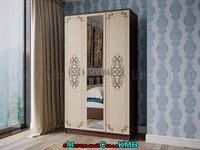 Купить шкаф Жасмин фабрики МИФ мебельскладкмв.рф