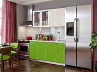Купить кухня олива 1,6 м фабрика миф мебельскладкмв.рф