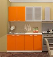 Кухонный гарнитур Манго 1,6 м.
