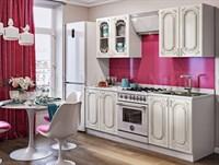 Кухонный гарнитур Лиза-2 1,6 м.