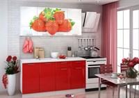 купить кухню клубника 1,6 метра фабрика миф мебельскладкмв.рф