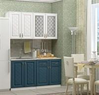 Купить кухню Ирина 1,6 метра фабрика миф мебельскладкмв.рф