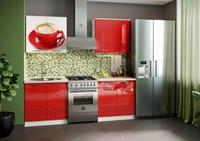 купить кухню волна с чашей 1,6 метра фабрика миф мебельскладкмв.рф
