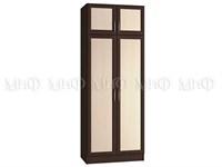 купить шкаф платяной 800 фабрики миф в мебельскладкмв.рф