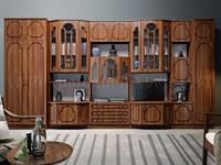 Купить гостиная Президент фабрики МИФ мебельскладкмв.рф