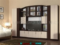 Купить гостиная Макарена 3,1 фабрика миф мебельскладкмв.рф