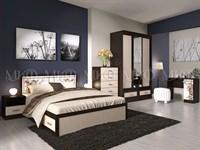 Купить модульную спальню мальта мебельскладкмв.рф