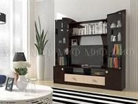 Купить гостиная Гамма 15 фабрика миф мебельскладкмв.рф