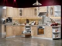 Кухонный гарнитур Сказка 2000*3350 мм.