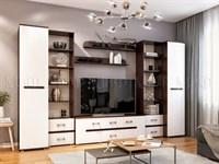 Модульная гостиная ким мебельный склад кмв