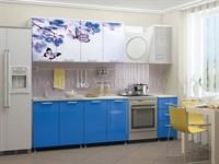 Кухонный гарнитур Бабочки 1,8 м.