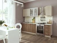 Кухонный гарнитур Ясень 1,8 м.