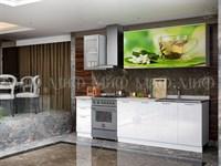 Кухонный гарнитур Чай мята 1,8 м.