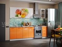 Кухонный гарнитур Персик 1,8 м.